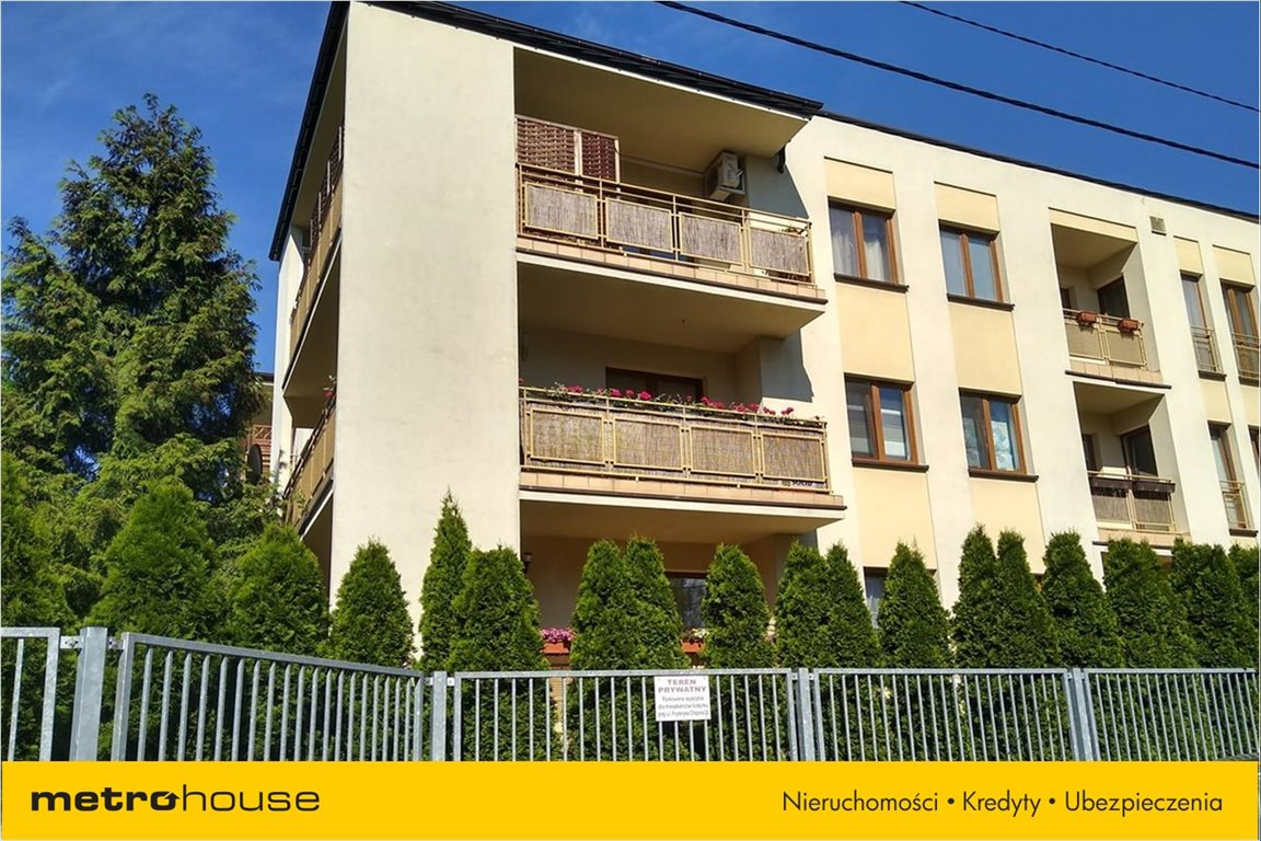 Działka budowlana na sprzedaż Piaseczno, Piaseczno  1426m2 Foto 2