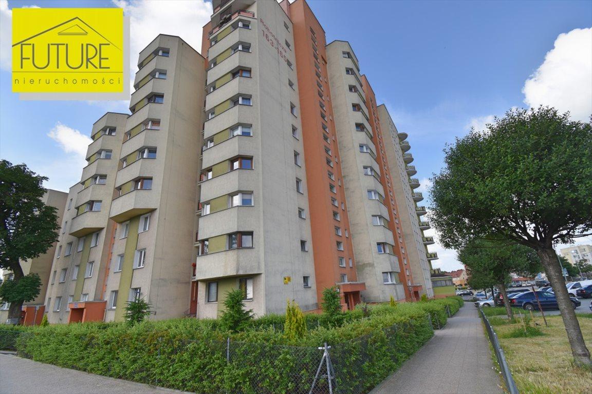 Mieszkanie trzypokojowe na sprzedaż Elbląg, Robotnicza  75m2 Foto 2