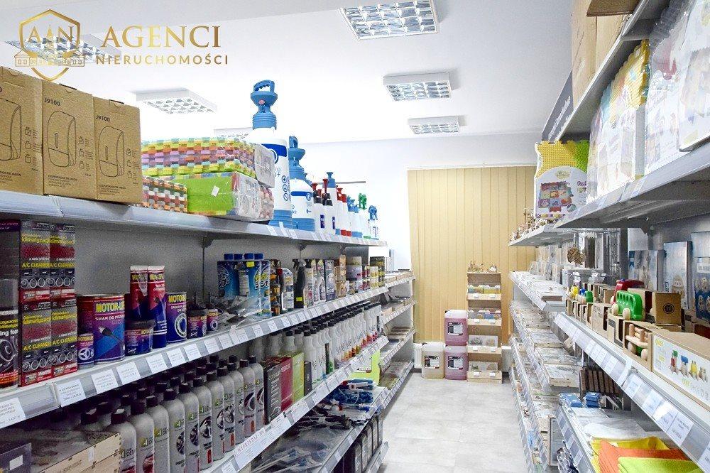 Lokal użytkowy na sprzedaż Białystok, Skorupy, Konstantego Ciołkowskiego  67m2 Foto 3
