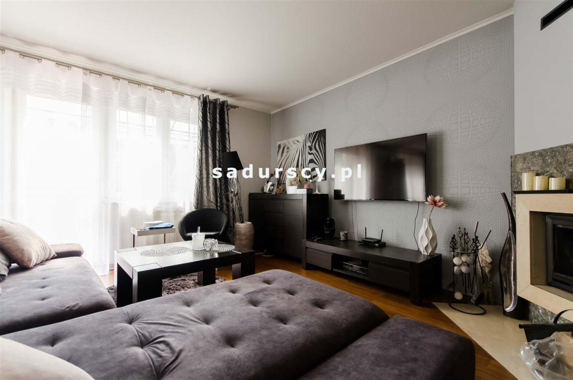 Mieszkanie trzypokojowe na sprzedaż Kraków, Łagiewniki-Borek Fałęcki, Borek Fałęcki, Nowogródzka  91m2 Foto 9