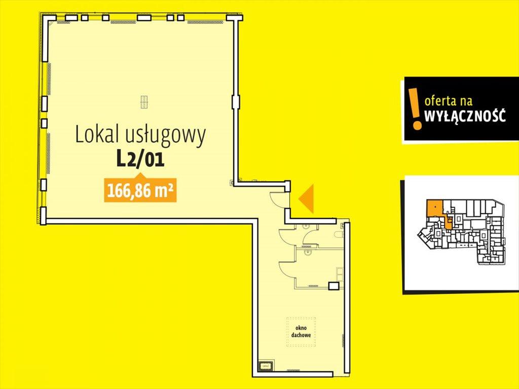 Lokal użytkowy na sprzedaż Kielce, IX Wieków Kielc  168m2 Foto 1