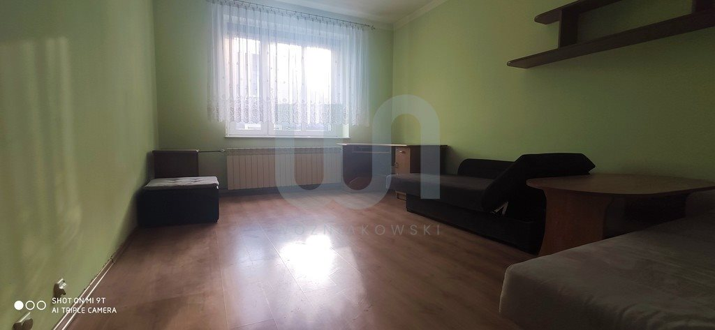 Mieszkanie trzypokojowe na sprzedaż Częstochowa, Raków  66m2 Foto 2