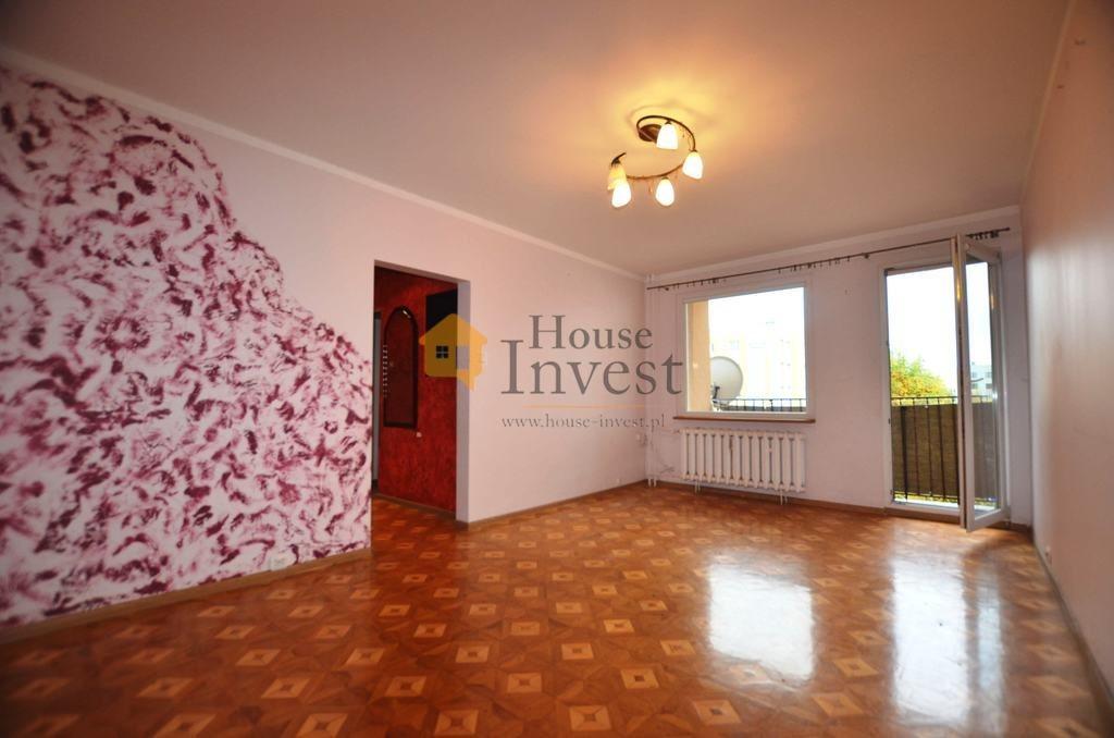Mieszkanie trzypokojowe na sprzedaż Legnica, Cichociemnych  56m2 Foto 1