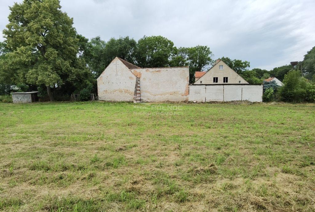 Działka budowlana na sprzedaż Legnica  1600m2 Foto 5