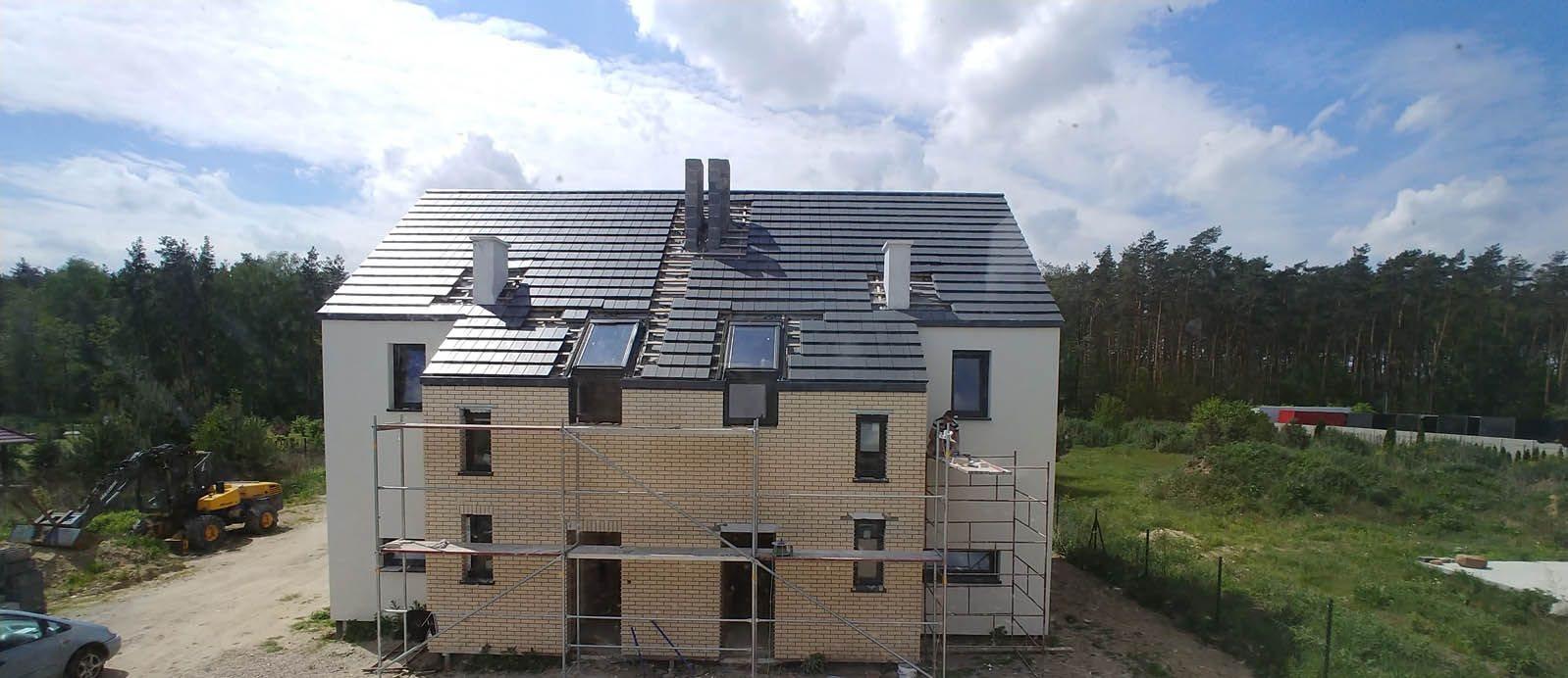 Dom na sprzedaż Wrocław, Zakrzów, okulickiego  120m2 Foto 1