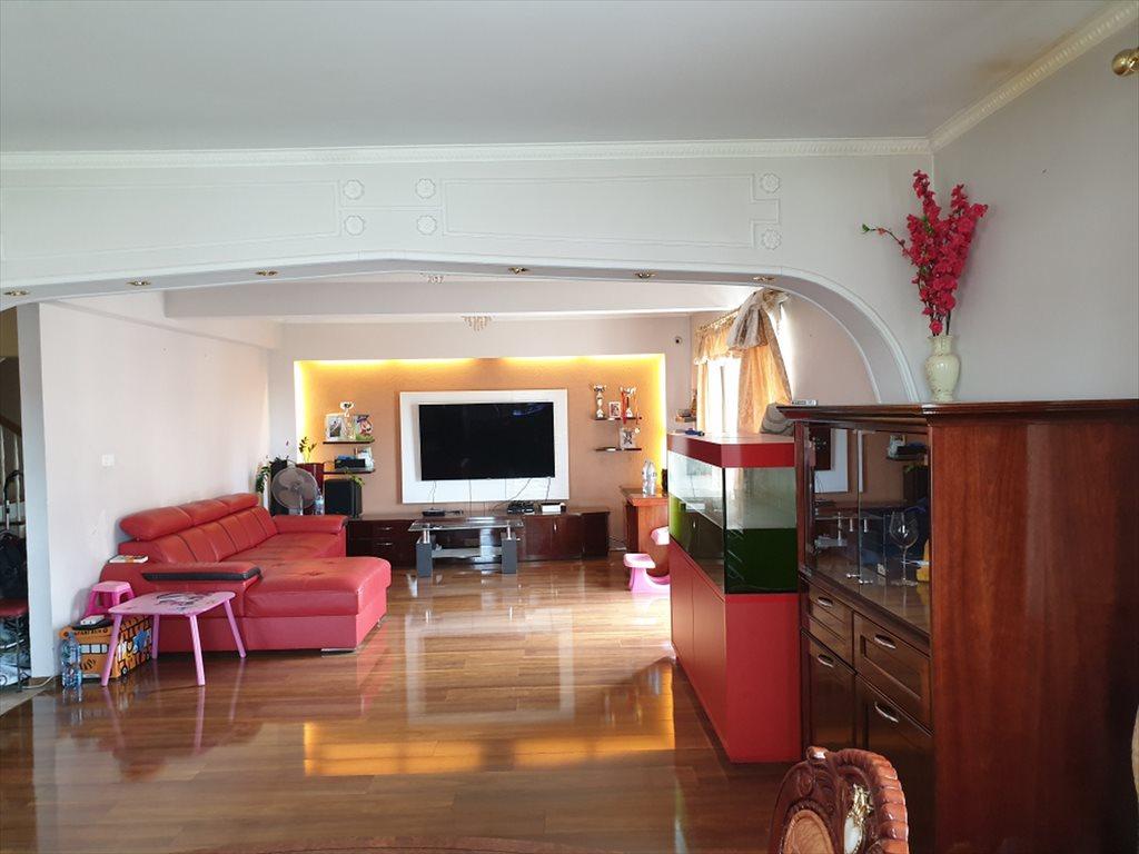 Mieszkanie na sprzedaż Raszyn, ul. Poniatowskiego  146m2 Foto 1