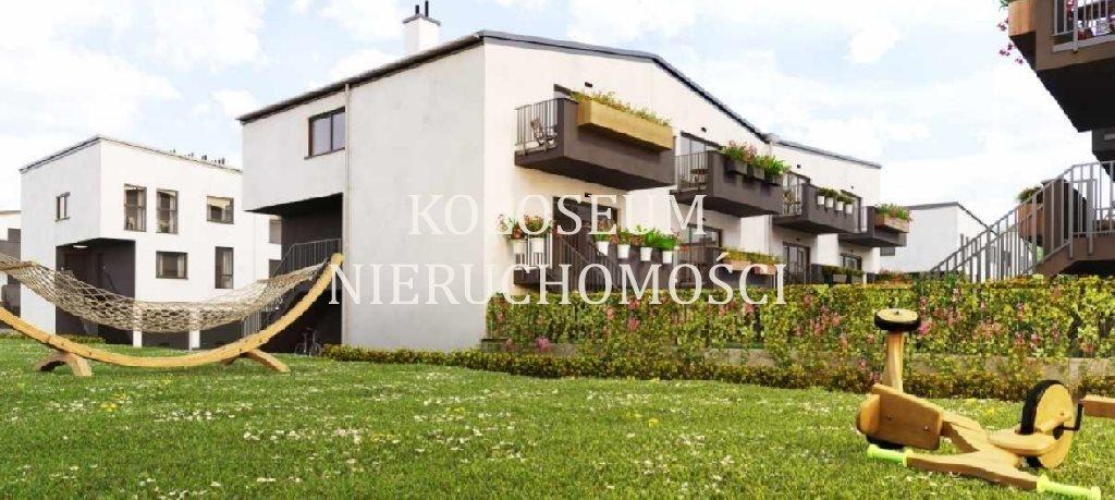 Mieszkanie czteropokojowe  na sprzedaż Warszawa, Marki, Gliniecka  83m2 Foto 2