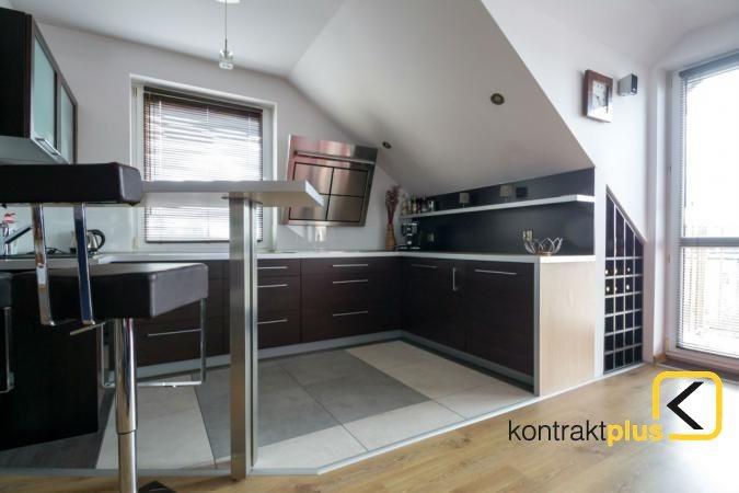 Mieszkanie trzypokojowe na sprzedaż Rybnik, Paruszowiec, Stawowa  84m2 Foto 1