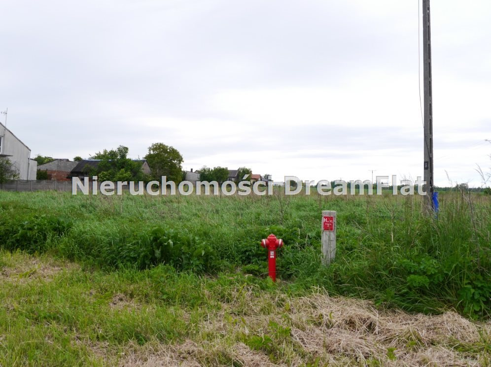 Działka budowlana na sprzedaż Końskie, Modliszewice  2300m2 Foto 6