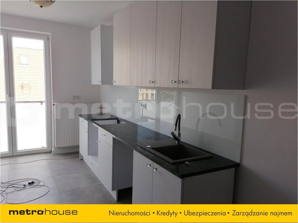 Mieszkanie dwupokojowe na wynajem Warszawa, Wesoła, Pogodna (Wesoła)  54m2 Foto 3
