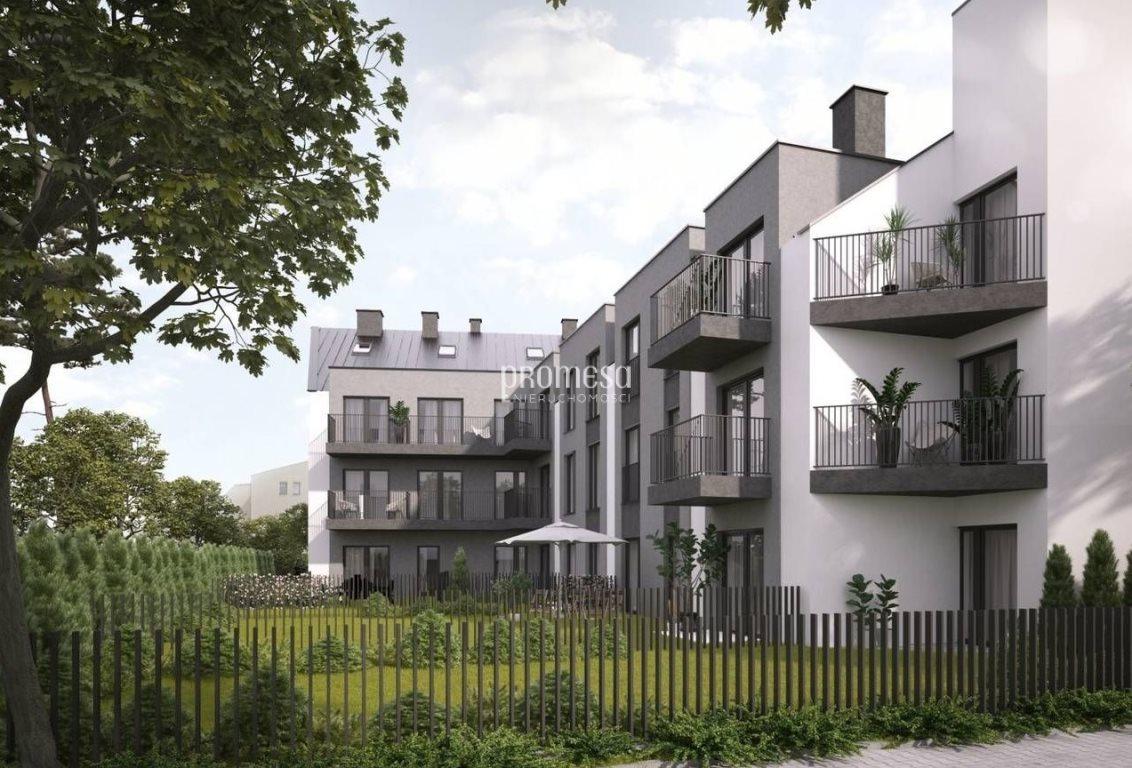 Mieszkanie trzypokojowe na sprzedaż Wrocław, Fabryczna, Leśnica  74m2 Foto 12