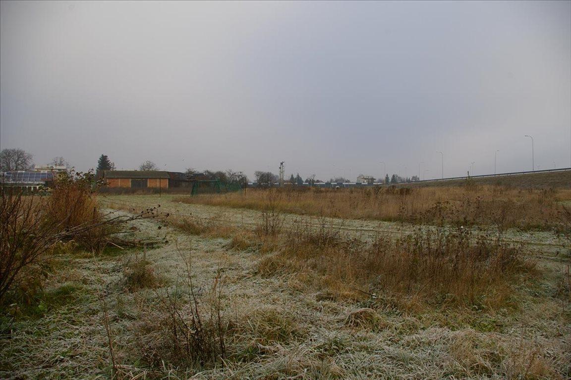 Działka budowlana na sprzedaż Lublin, Hajdów-Zadębie  4467m2 Foto 2