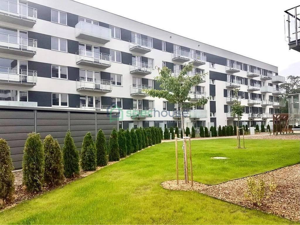 Mieszkanie dwupokojowe na sprzedaż Poznań, Podolany, Podolany, Druskiennicka  30m2 Foto 4