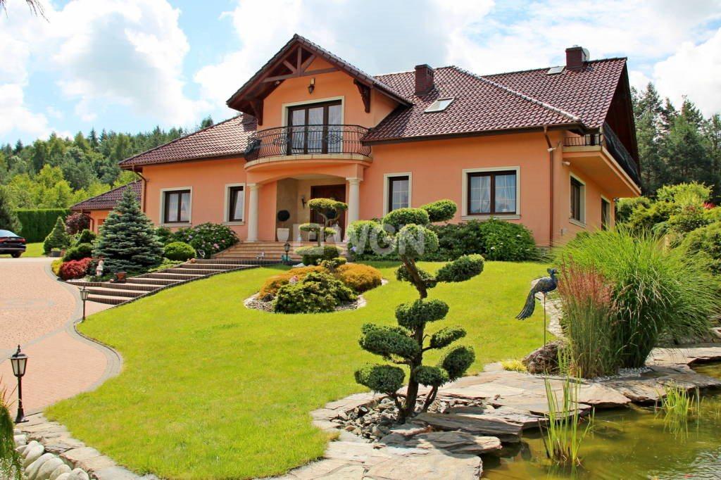 Dom na sprzedaż Trzebinia, Trzebinia  523m2 Foto 2