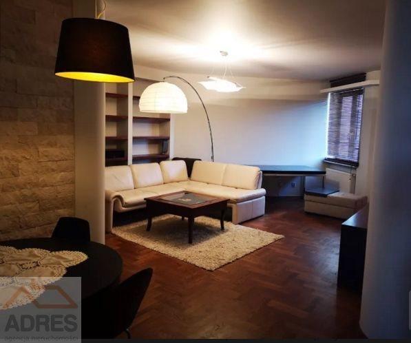 Mieszkanie trzypokojowe na wynajem Warszawa, Śródmieście, Sienna  100m2 Foto 1
