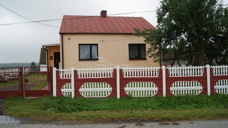 Dom na sprzedaż Grębosze  64m2 Foto 4
