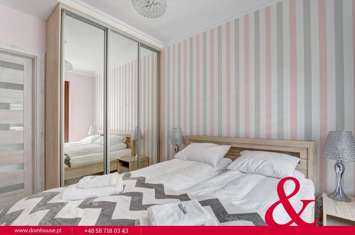 Mieszkanie dwupokojowe na wynajem Gdańsk, Śródmieście, Jaglana  35m2 Foto 8