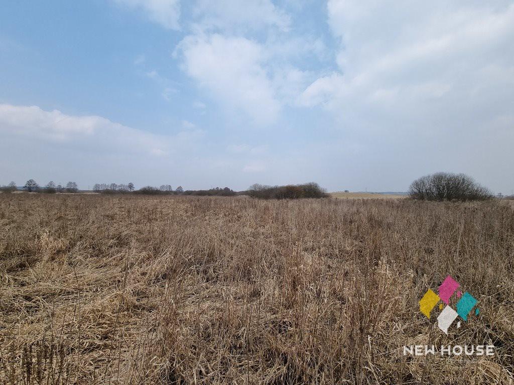 Działka rolna na sprzedaż Silice  4042m2 Foto 10