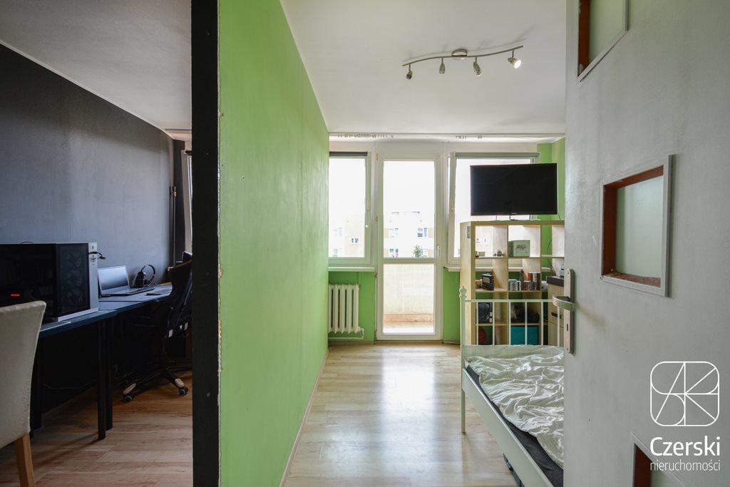 Mieszkanie trzypokojowe na sprzedaż Kraków, Bieżanów, Bieżanów, Aleksandry  63m2 Foto 9