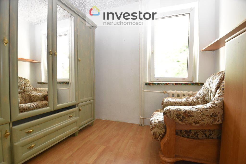 Mieszkanie czteropokojowe  na sprzedaż Kędzierzyn-Koźle, Aleja Partyzantów  61m2 Foto 2