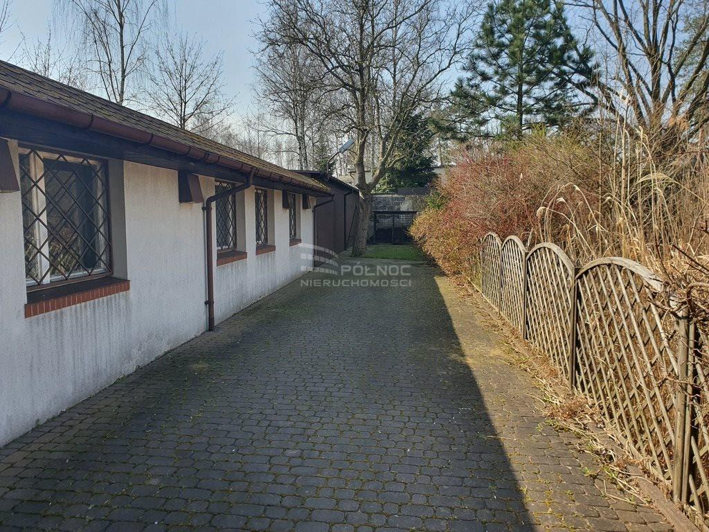 Dom na sprzedaż Pabianice, Atrakcyjna nieruchomość z dużą działką do zamieszkania lub prowadzenia działalności  243m2 Foto 9