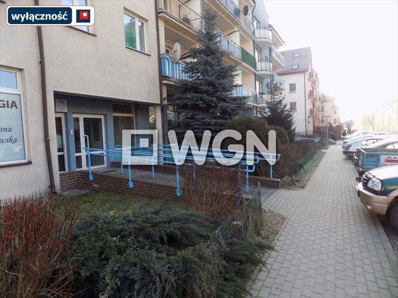 Lokal użytkowy na wynajem Ełk, Centrum  189m2 Foto 1