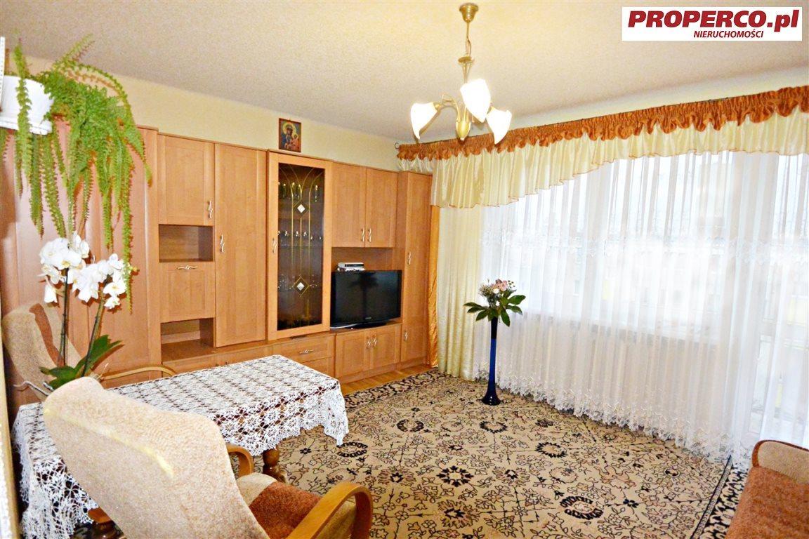 Mieszkanie trzypokojowe na sprzedaż Skarżysko-Kamienna, Rejowska  57m2 Foto 2