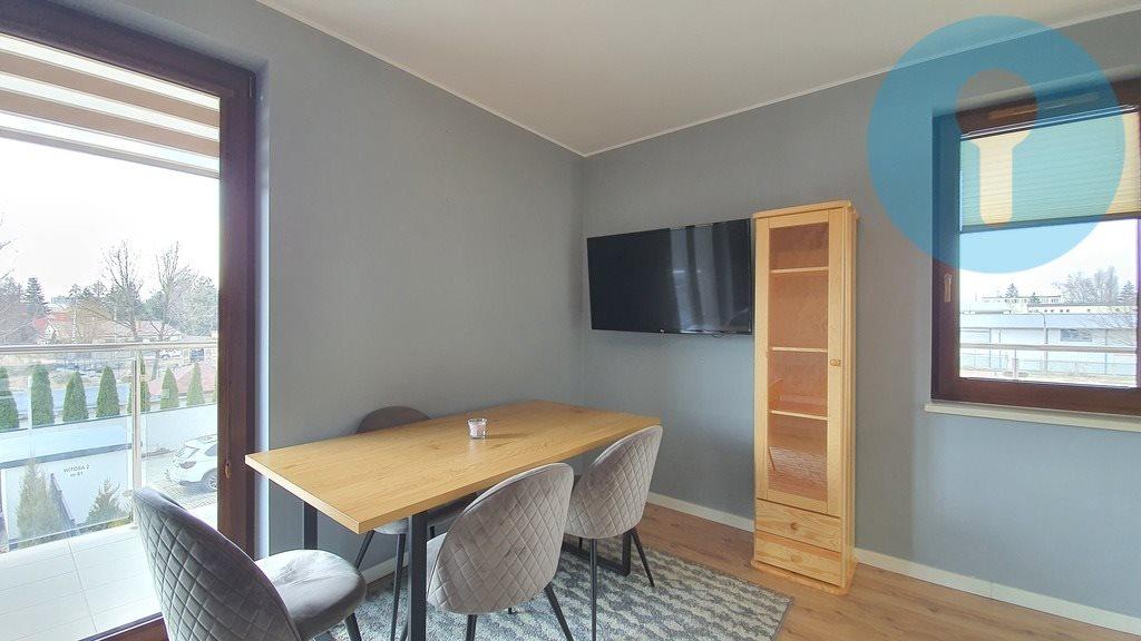 Mieszkanie dwupokojowe na wynajem Kielce, Wincentego Witosa  37m2 Foto 4