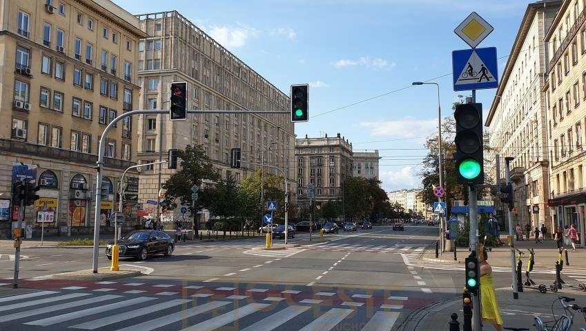 Lokal użytkowy na wynajem Warszawa, Śródmieście, Pl. Konstytucji  168m2 Foto 1