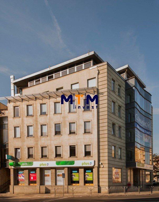 Lokal użytkowy na sprzedaż Szczecin, Centrum  564m2 Foto 6
