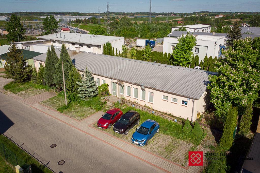 Lokal użytkowy na sprzedaż Olsztyn, al. Aleja Marszałka Józefa Piłsudskiego  336m2 Foto 2