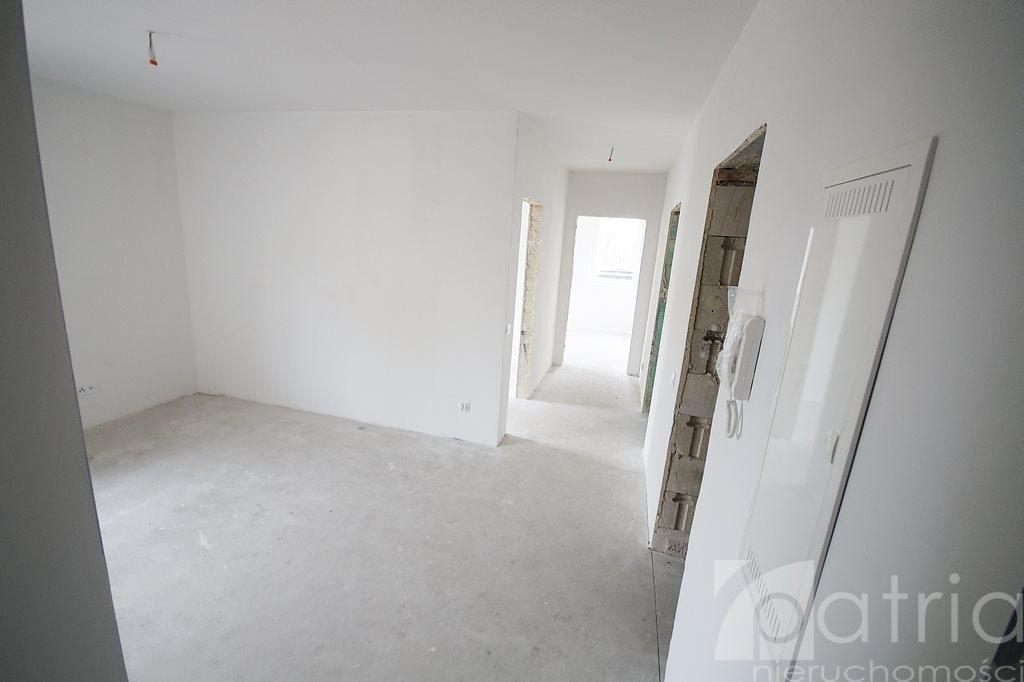 Mieszkanie trzypokojowe na sprzedaż Stargard  56m2 Foto 8