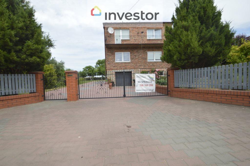Dom na sprzedaż Bralin  148m2 Foto 2