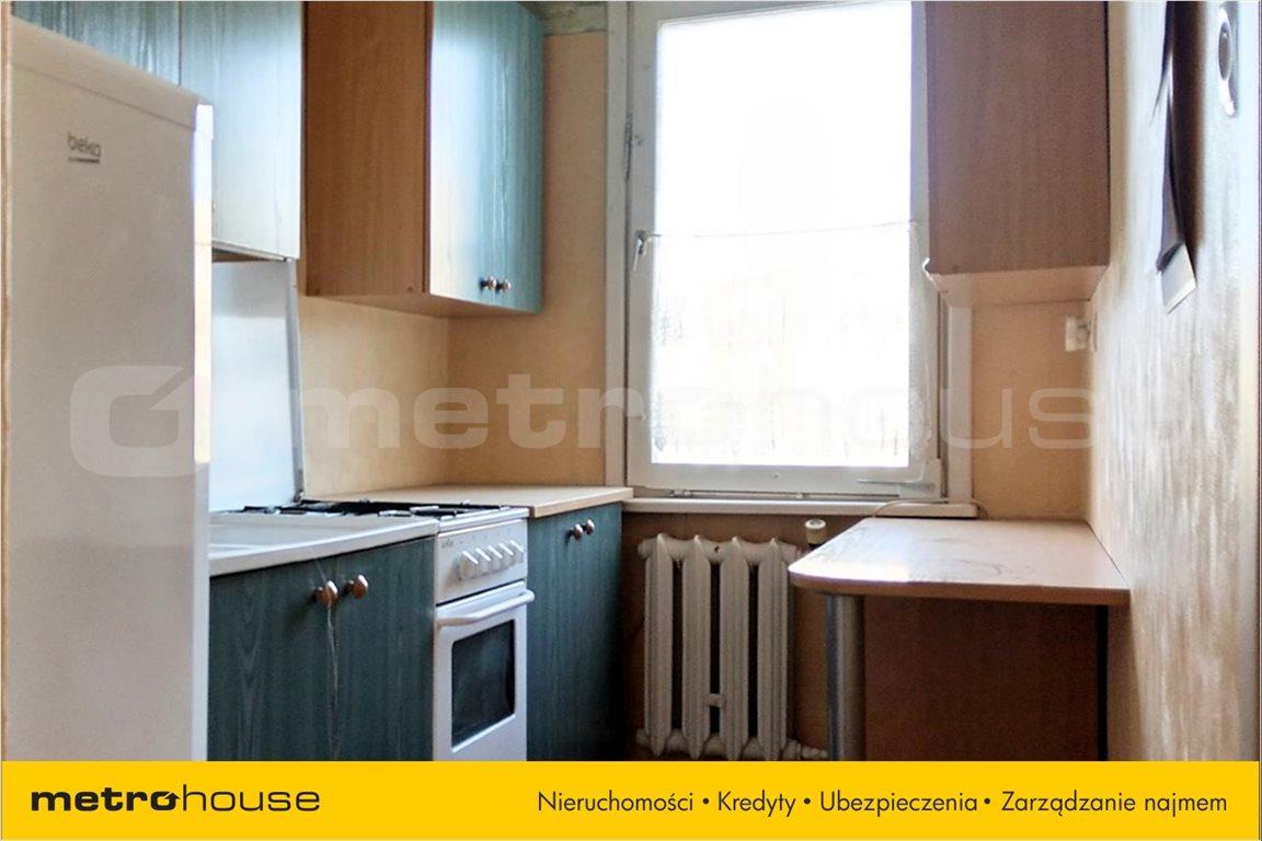 Mieszkanie dwupokojowe na sprzedaż Olsztyn, Pieczewo, Gębika  36m2 Foto 4