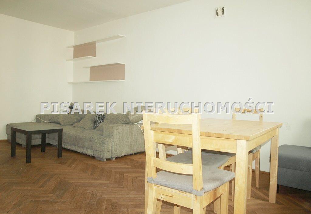 Mieszkanie dwupokojowe na wynajem Warszawa, Śródmieście, Stare Miasto, Miodowa  50m2 Foto 2