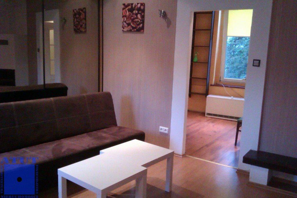 Mieszkanie dwupokojowe na wynajem Gliwice, Śródmieście, Ignacego Daszyńskiego  37m2 Foto 3