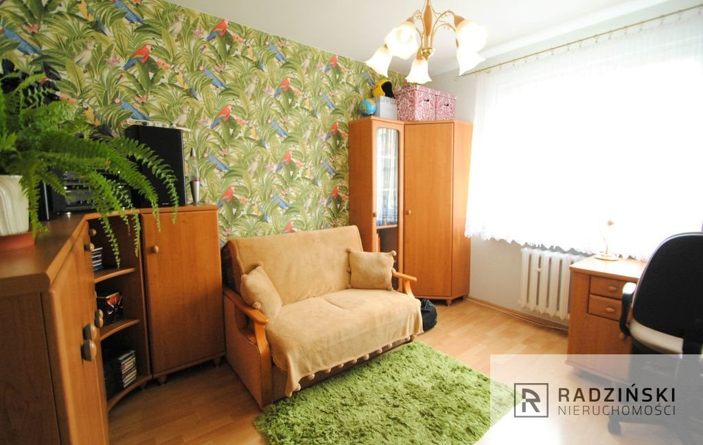 Mieszkanie trzypokojowe na sprzedaż Gorzów Wielkopolski, Os. Manhattan  63m2 Foto 4