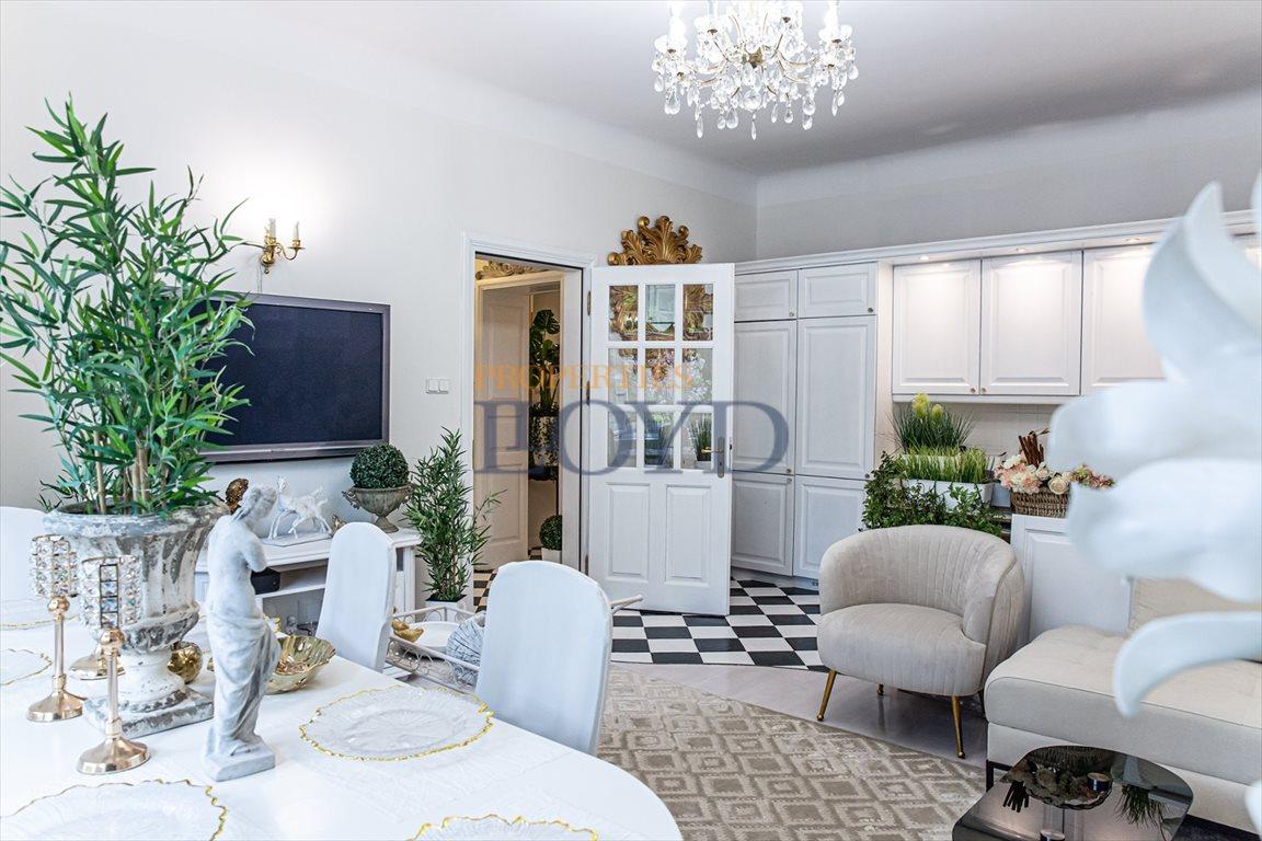 Mieszkanie czteropokojowe  na sprzedaż Sopot, Sopot Dolny  104m2 Foto 3