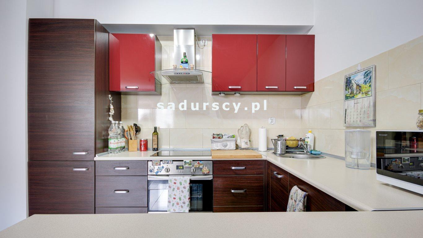 Mieszkanie dwupokojowe na sprzedaż Kraków, Podgórze Duchackie, Kurdwanów, Halszki  51m2 Foto 12
