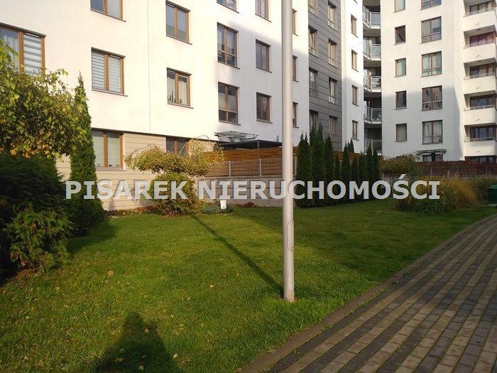 Mieszkanie dwupokojowe na wynajem Warszawa, Mokotów, Służew  44m2 Foto 9