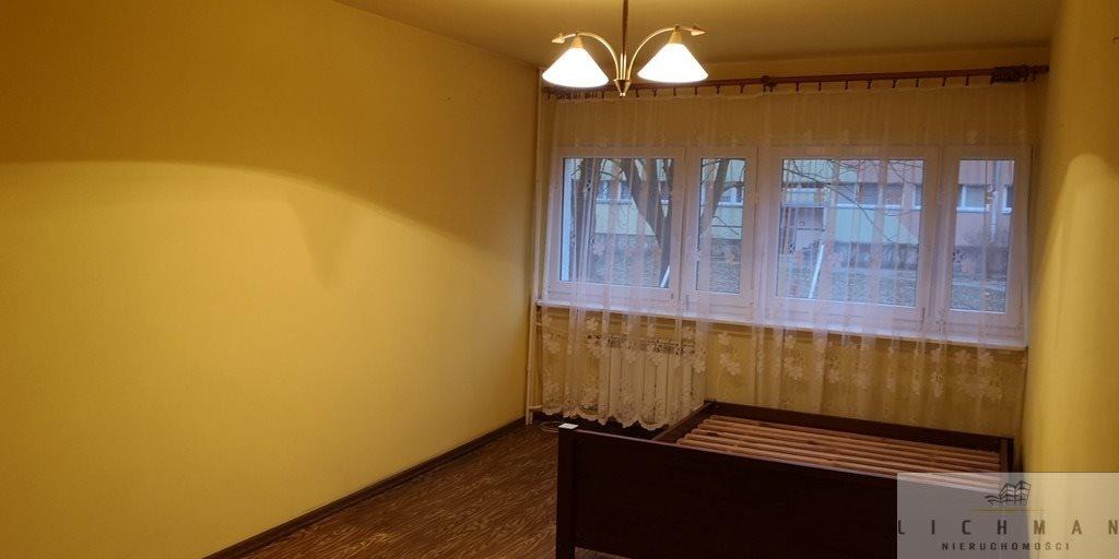 Mieszkanie dwupokojowe na sprzedaż Łódź, Żabieniec, Żabieniec, Bolesława Limanowskiego  45m2 Foto 3