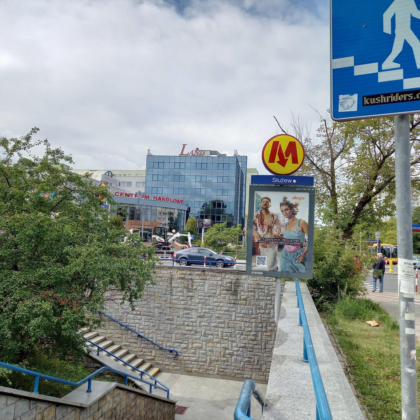 Mieszkanie dwupokojowe na sprzedaż Warszawa, Mokotów, Służew, Mozarta 6  47m2 Foto 12