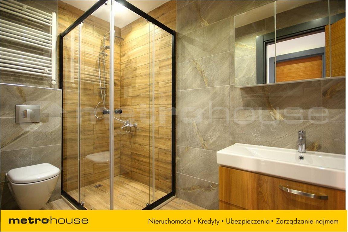 Mieszkanie dwupokojowe na sprzedaż Warszawa, Mokotów, Nałęczowska  43m2 Foto 4