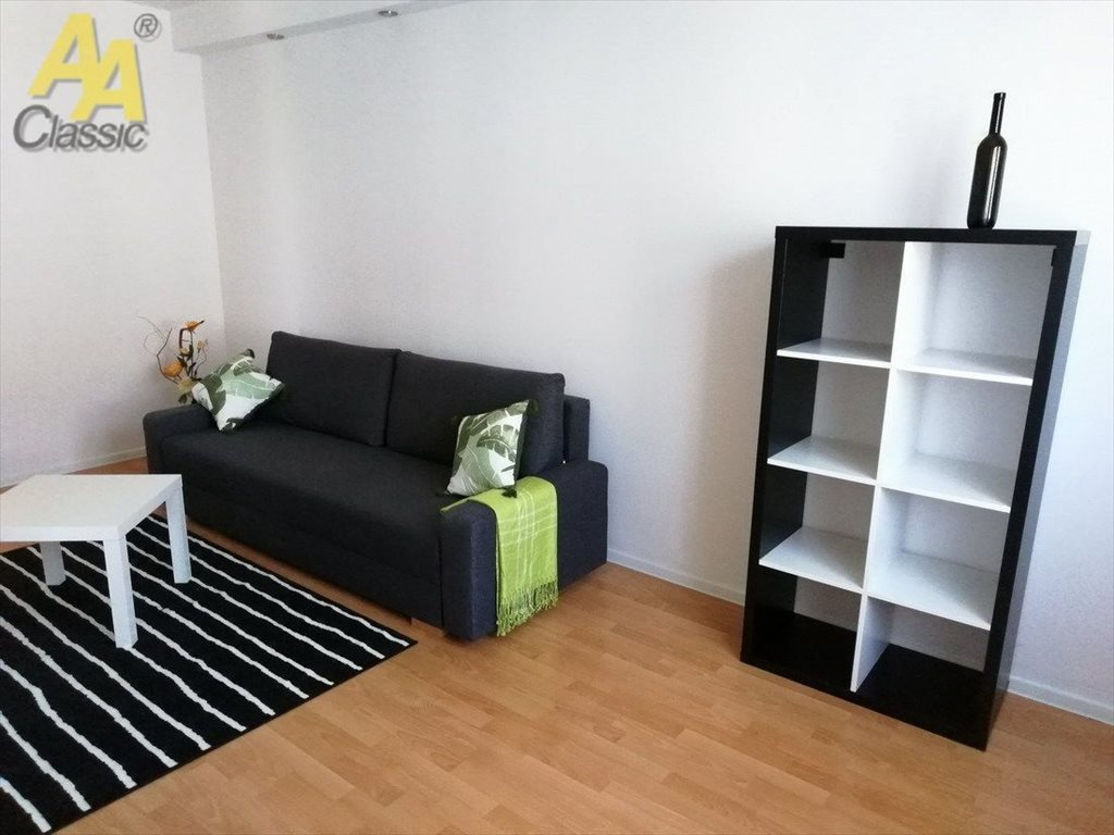 Mieszkanie trzypokojowe na wynajem Poznań, Nowe Miasto, Malta, Polanka 7  64m2 Foto 3