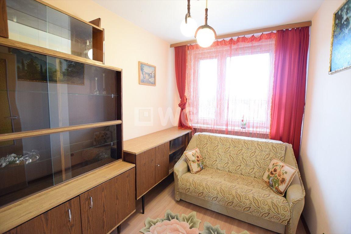 Mieszkanie trzypokojowe na wynajem Suwałki, centrum, 1 Maja  47m2 Foto 4
