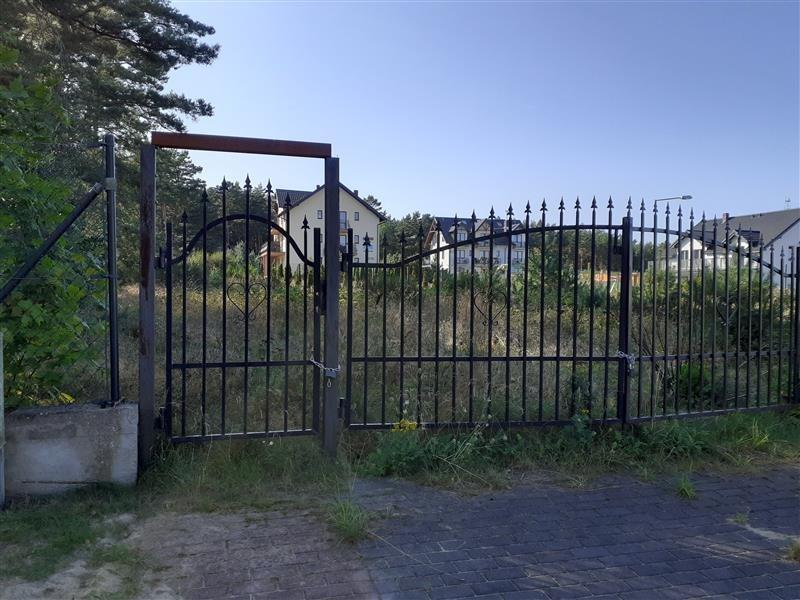 Działka inna na sprzedaż Ostrowo, Nowa  1598m2 Foto 4