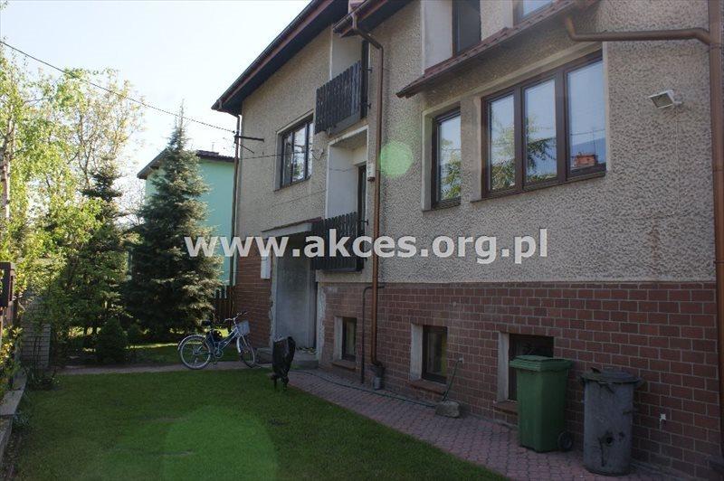 Dom na sprzedaż Mińsk Mazowiecki  270m2 Foto 1