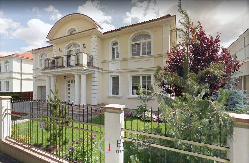Dom na wynajem Warszawa, Wilanów  750m2 Foto 1