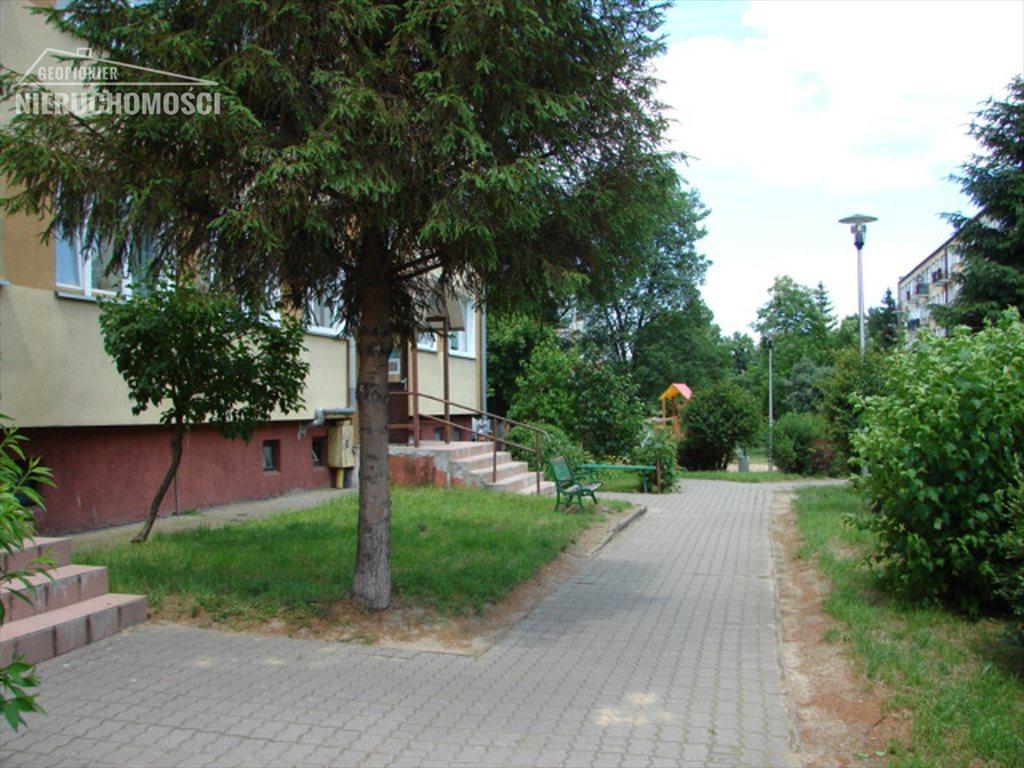 Mieszkanie dwupokojowe na wynajem Ostróda, ul. Władysława Jagiełły  38m2 Foto 2