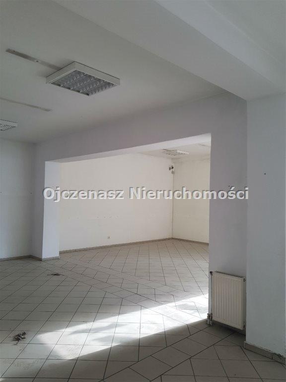 Lokal użytkowy na sprzedaż Bydgoszcz, Wzgórze Wolności  249m2 Foto 1